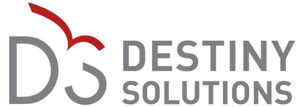 Destiny Solutions Inc. Logo (PRNewsFoto/Destiny Solutions Inc.)