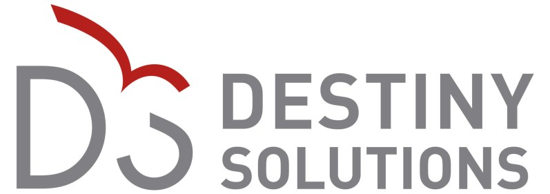 Destiny Solutions Inc. Logo (PRNewsFoto/Destiny Solutions Inc.)